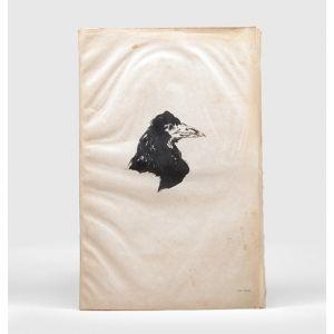 Le Corbeau. The Raven. Poëme.