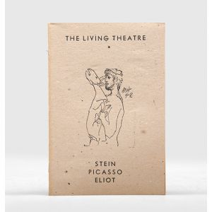 The Living Theatre. Stein. Picasso. Eliot.
