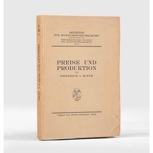 Preise und Produktion.