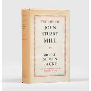 The Life of John Stuart Mill.