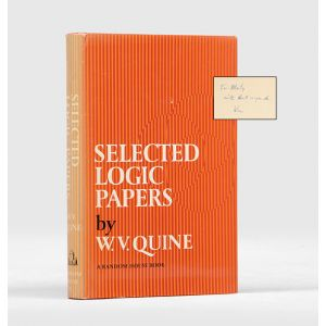 Selected Logic Papers.