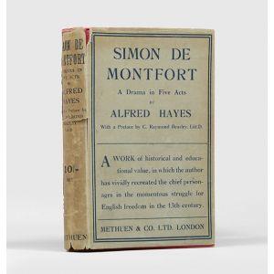 Simon de Montfort.