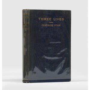 Three Lives.