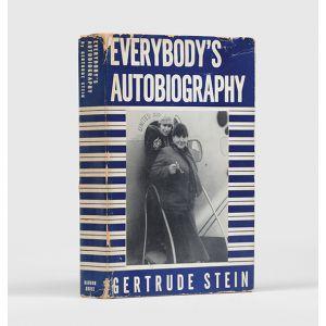 Everybody's Autobiography.