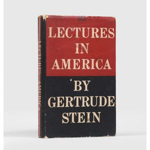 Lectures in America.
