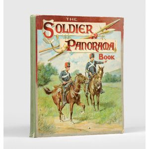 The Soldier Panorama Book.