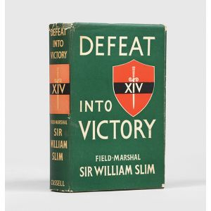 Defeat into Victory.