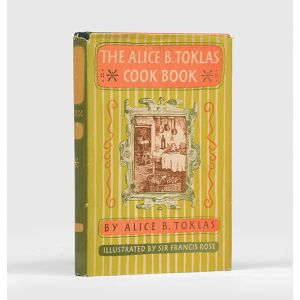 The Alice B. Toklas Cook Book.