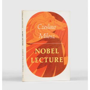 Nobel Lecture.