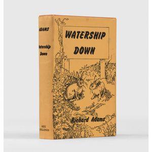 Watership Down.