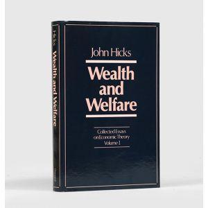 Wealth and Welfare.