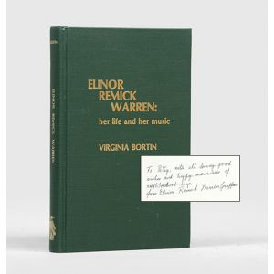 Elinor Remick Warren: her life and music.