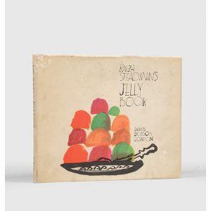 Ralph Steadman's Jelly Book.