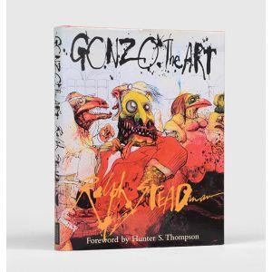 Gonzo: The Art.