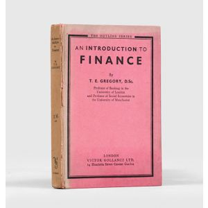 An Introduction to Finance.