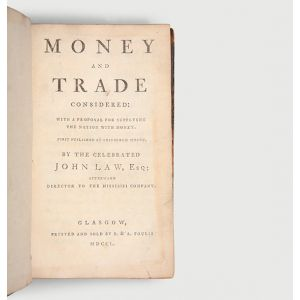 Money and Trade Considered: