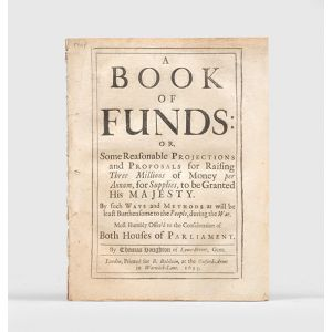 A Book of Funds: