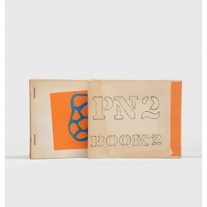 PN2 experiment flipbook, nos 2 & 5.