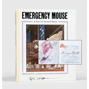 Emergency Mouse.