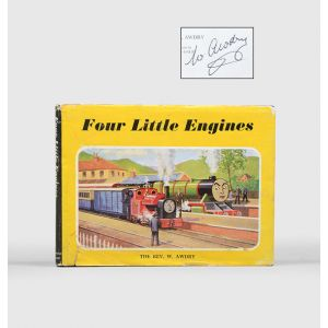 Four Little Engines.
