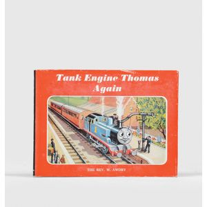 Tank Engine Thomas Again.