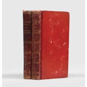 Collection of eleven titles relating to the Napoleonic Wars.