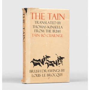 The Tain.