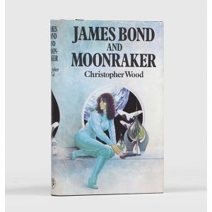 James Bond and Moonraker.