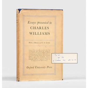 Essays Presented to Charles Williams.