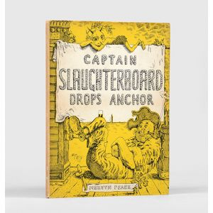 Captain Slaughterboard Drops Anchor.