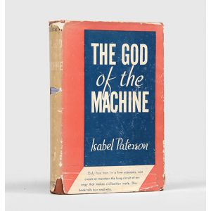 The God of the Machine.