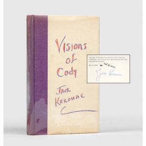 Excerpts from Visions of Cody.