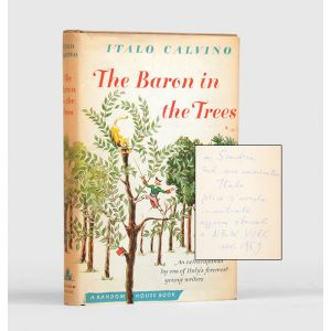 The Baron in the Trees.