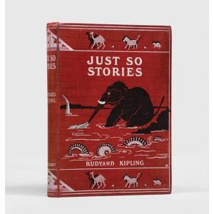 Just So Stories For Little Children.