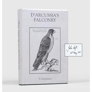 D'Arcussia's Falconry.