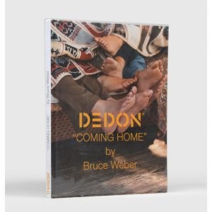 "Dedon, ""Coming Home""."