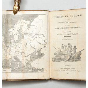 Scenes in Europe,