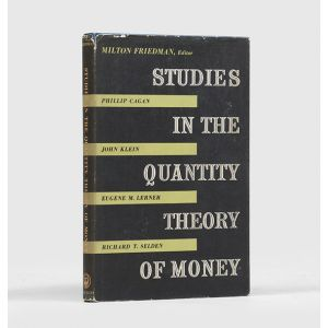 Studies in the Quantity Theory of Money.