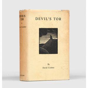 Devil's Tor.