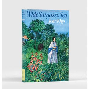 Wide Sargasso Sea.