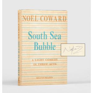 South Sea Bubble.
