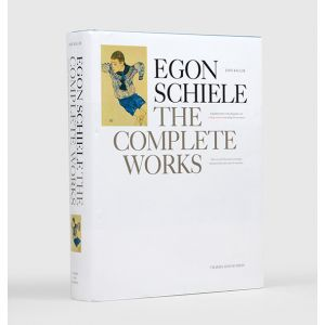 Egon Schiele: The Complete Works.