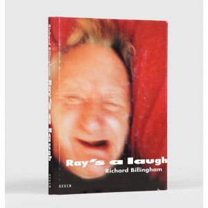 Ray's a Laugh.