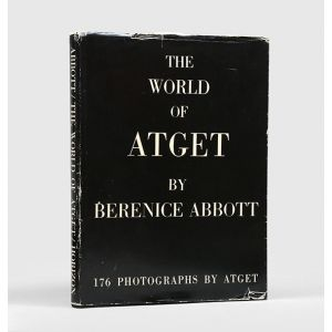 The World of Atget.