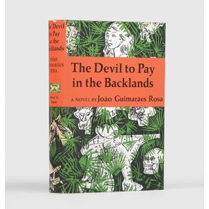 The Devil to Pay in the Backlands.