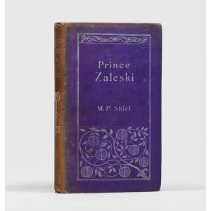 Prince Zaleski.