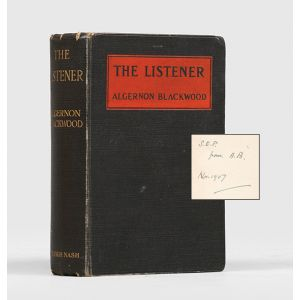 The Listener and Other Stories.