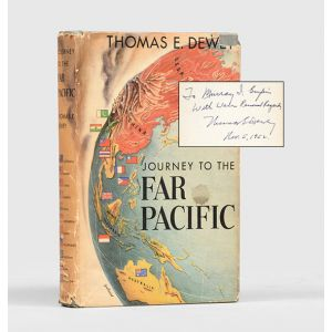Journey to the Far Pacific.