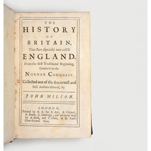 The History of Britain,