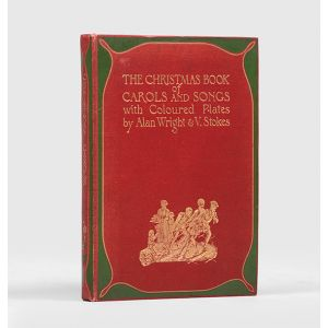 The Christmas Book of Carols and Songs.